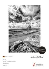 Natural Fibre 265 (Limited Edition)