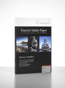 Hahnemühle FineArt Pearl