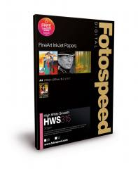 Fotospeed High White Smooth 315g