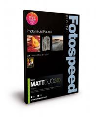 Fotospeed Matt DUO 200g