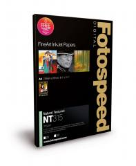 Fotospeed Natural Textured 315g