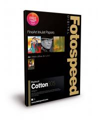 Fotospeed Platinum Cotton 305g